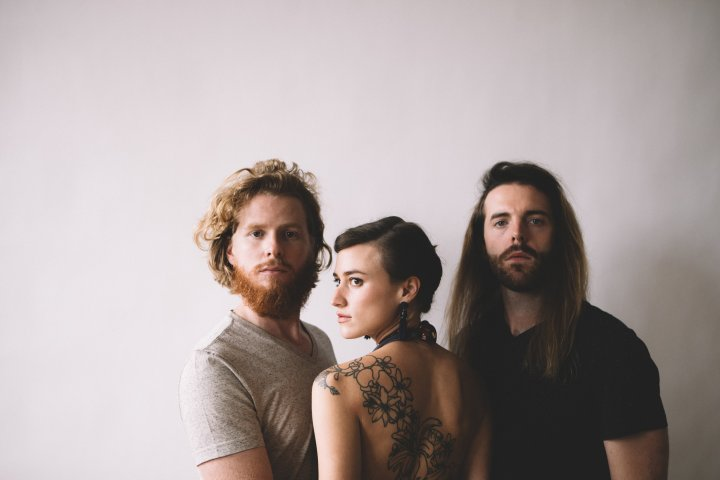'Bees' by BallroomThieves