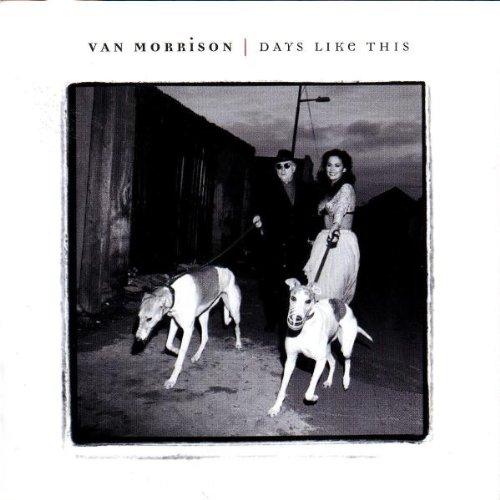 "Van Morrison ""Days LikeThis"""